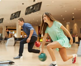 AMF Belconnen Ten Pin Bowling Centre - Find Attractions
