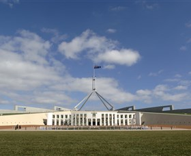 Parliament House - Find Attractions