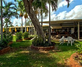 Katherine Country Club - Find Attractions