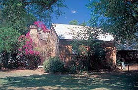 Springvale Homestead - Find Attractions