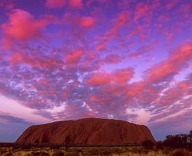 Uluru-Kata Tjuta National Park - Find Attractions