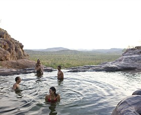 Gunlom Plunge Pool - Find Attractions
