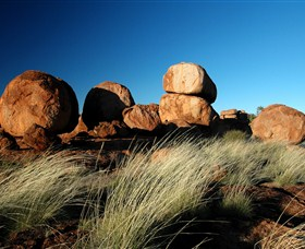 Karlu Karlu/Devils Marbles Conservation Reserve - Find Attractions