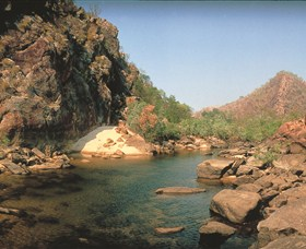 Jarrangbarnmi/Koolpin Gorge - Find Attractions