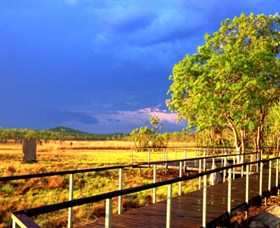 Litchfield National Park - Find Attractions
