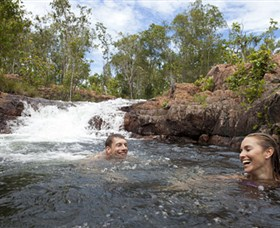 Buley Rockhole - Find Attractions