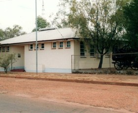 Tennant Creek Museum at Tuxworth Fullwood House - Find Attractions