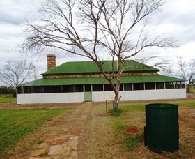Tennant Creek Telegraph Station - Find Attractions
