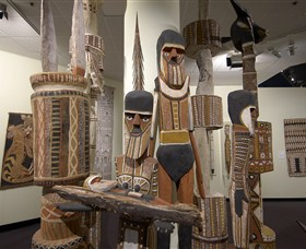 Museum and Art Gallery of the Northern Territory - Find Attractions