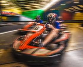 Go Karting Brisbane - Find Attractions