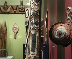 UQ Anthropology Museum - Find Attractions