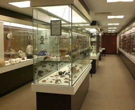 UQ Antiquities Museum - Find Attractions