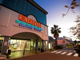 Runaway Bay Shopping Village - Find Attractions