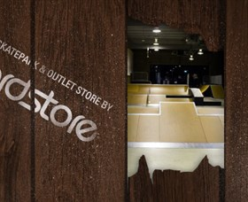 Boardstore Park - Find Attractions