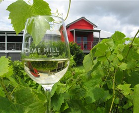 Flame Hill Vineyard - Find Attractions