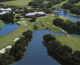 Palmer Coolum Resort Golf Course - Find Attractions