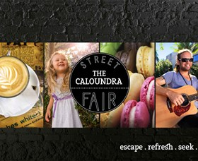 The Caloundra Street Fair - Find Attractions