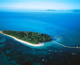 Green Island National Park - Find Attractions