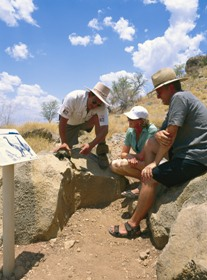 Riversleigh Fossil Fields - Find Attractions