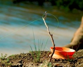 Charleville - Mangalore Warrego River Fishing Spot - Find Attractions