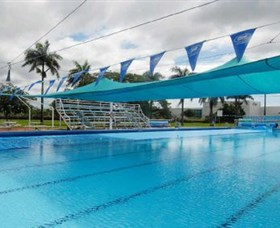 Memorial Swim Centre - Find Attractions