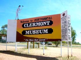 Clermont Historical Centre and Museum - Find Attractions