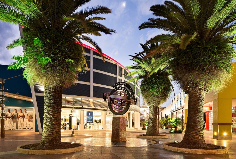 Harbour Town Outlet Shopping Centre - Find Attractions