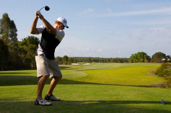 Pelican Waters Golf Club - Find Attractions