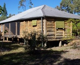 Greycliffe Homestead - Find Attractions