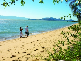 Bushland Beach - Find Attractions