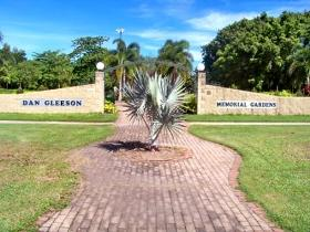 Dan Gleeson Memorial Gardens - Find Attractions