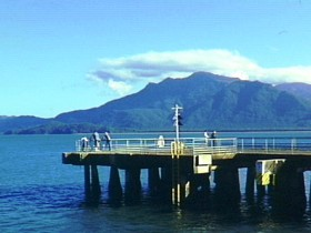 Lucinda Jetty - Find Attractions