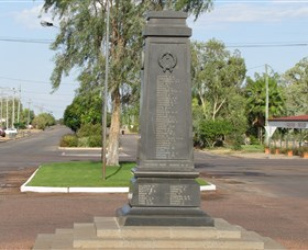 Winton War Memorial - Find Attractions