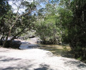 Davies Creek National Park and Dinden National Park - Find Attractions