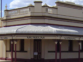Zara Clark Museum - Find Attractions