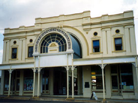 Stock Exchange Arcade and Assay Mining Museum - Find Attractions