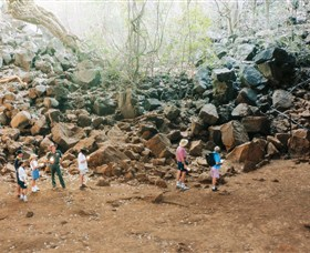 Undara Volcanic National Park - Find Attractions