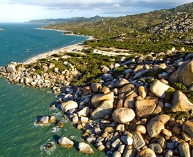 Cape Melville National Park - Find Attractions