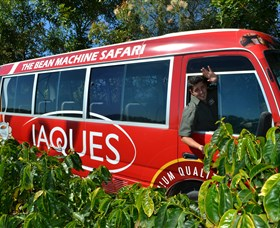 Jaques Coffee Plantation - Find Attractions