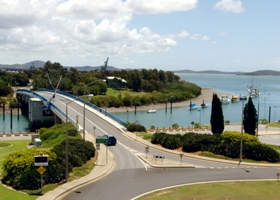 Gladstone Marina - Find Attractions