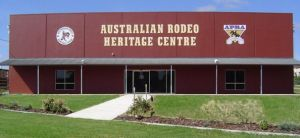 Australian Rodeo Heritage Centre - Find Attractions