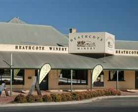 Heathcote Winery - Find Attractions
