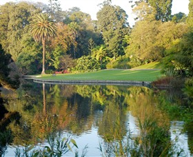 Royal Botanic Gardens Melbourne - Find Attractions