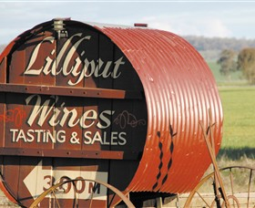 Lilliput Wines - Find Attractions