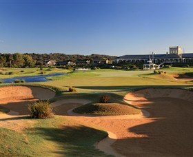 Eagle Ridge Golf Course - Find Attractions