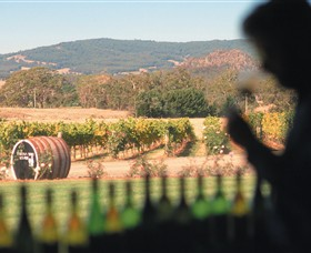 Hanging Rock Winery - Find Attractions