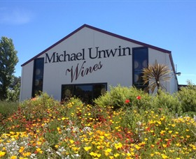 Michael Unwin Wines - Find Attractions