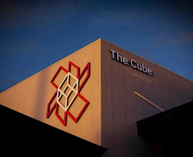 The Cube Wodonga - Find Attractions