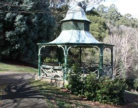 Pirianda Gardens - Find Attractions