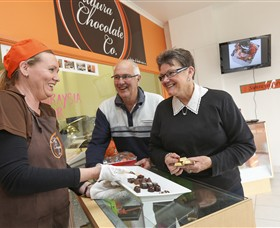Mildura Chocolate Company - Find Attractions